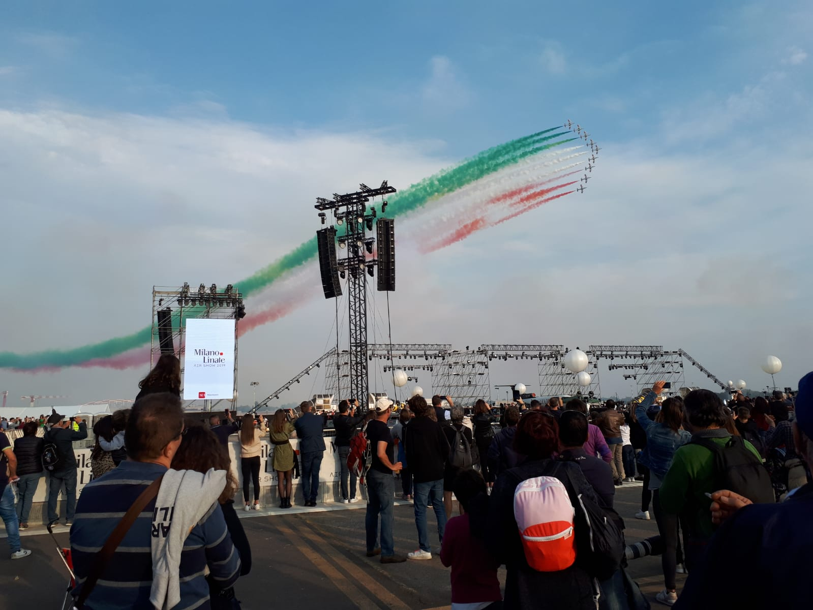 Italy Airshow